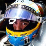 Alonso conseguirá su ansiado tercer título, según De la Rosa - LaF1