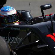 2017 será el tercer año del proyecto McLaren-Honda - LaF1