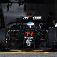McLaren correrá viernes y sábado en un doble 'filming day' - LaF1