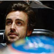 Fernando Alonso regresará a la pista tras casi un mes de descanso - LaF1