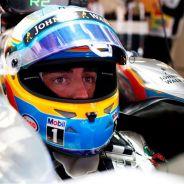 Fernando Alonso volverá a la acción en este Gran Premio - LaF1