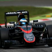 McLaren quiere luchar regularmente por estar entre los 10 primeros - LaF1