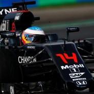Alonso saldrá séptimo en Hungría - LaF1