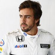 Alonso no está preocupado por su futuro y sus títulos - LaF1