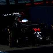 Fernando Alonso rebaja el optimismo - LaF1