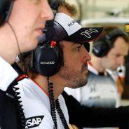Alonso reclama correr en Baréin - LaF1