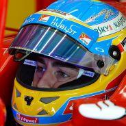 Fernando Alonso fija en 105 millones de euros su renovación con Ferrari - LaF1.es