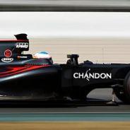 Test F1 en Barcelona: Día 4 minuto a minuto - LaF1.es