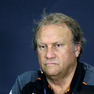 Bob Fernley apoya la idea de tener cinco motores por temporada - LaF1
