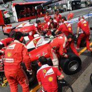 Ferrari reestructurará el personal del equipo para mejorar su trabajo - LaF1