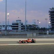 Fernando Alonso en el Gran Premio de Baréin - LaF1