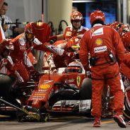 Ferrari es el equipo que más cobra por parte de la FOM - LaF1
