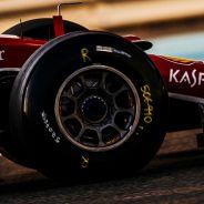 Ferrari invita a sus seguidores a participar en su presentación