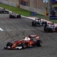 Ferrari, el equipo que más cobra - LaF1