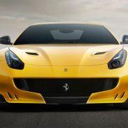 Ferrari homenajea al Tour de France Auto con este F12tdf - SoyMotor