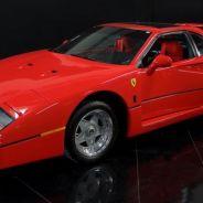 Pontiac Fiero replica de un Ferrari F40 - SoyMotor.com