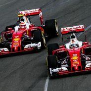 "Ferrari está ""donde esperábamos"" - LaF1"
