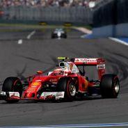 Ferrari aún confía en conseguir el título - LaF1