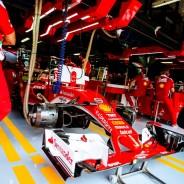 Ferrari espera su oportunidad este año - LaF1