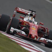 Ferrari confía en el título - LaF1