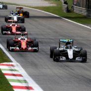 Ferrari dio un gran salto de calidad de 2014 a 2015 - LaF1