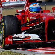 ¿Ferrari mantendrá el sistema pull rod en 2014?