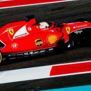Vettel paga el exceso de confianza de Ferrari - LaF1