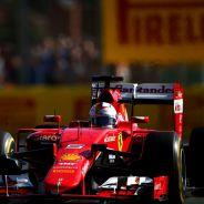Vettel podrá disfrutar de más potencia en su SF15-T - LaF1.es