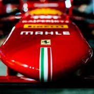 Ferrari ha superado los crash-test de la FIA - LaF1