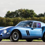 Ferrari 250 GTO - SoyMotor.com