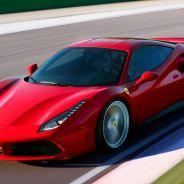 El Ferrari 488 GTB será el próximo GT3 de Maranello