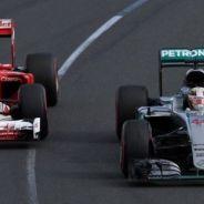 Ferrari y Mercedes pueden tener una buena pelea esta temporada - LaF1