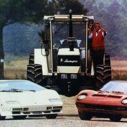 Pelicula Ferrucio Lamborghini -Soy Motor