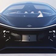 No estamos ante un concept eléctrico más. El Faraday Future FFZERO1 tiene ingredientes muy interesantes - SoyMotor
