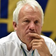 Charlie Whiting - LaF1.es