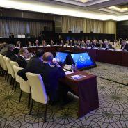 Reunión de la Asamblea General de la  FIA en Doha - LaF1