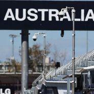 La FIA detendrá la carrera de Australia si todos abandonan