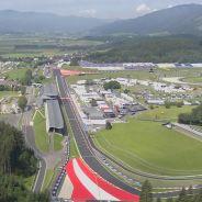 Red Bull Ring, sede del GP de Austria - LaF1
