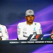 GP de Italia F1 2016: Rueda de prensa del sábado - LaF1