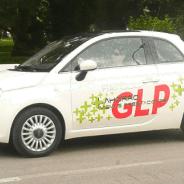 Madrid subvenciona la adaptación de vehículos a gas