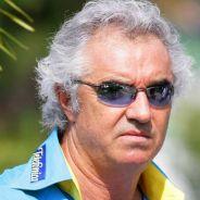 Briatore no echa de menos la Fórmula 1 - LaF1