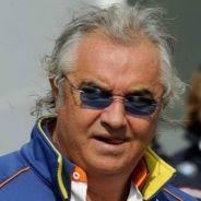 Briatore, orgulloso del retorno de Renault - LaF1