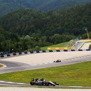 Nico Hülkenberg en el Gran Premio de Austria - LaF1