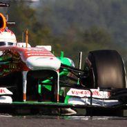 Paul di Resta durante los Libres de Corea - LaF1