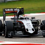 Force India reclama un adelanto - LaF1