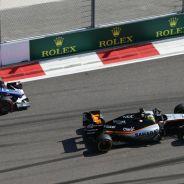 Force India y Sauber envían una carta para pedir más igualdad - LaF1