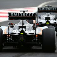 Force India mantiene las negociaciones con Aston Martin - LaF1