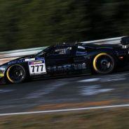 Nico Verdonck fija el récord de Nürburgring con un Ford GT V8 - SoyMotor.com