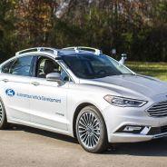 El coche autónomo de Ford será uno más en nuestras carreteras - SoyMotor.com
