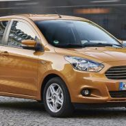 El Ford KA+ ofrece un espacio excepcional dentro de las limitaciones propias de su tamaño - SoyMotor.com